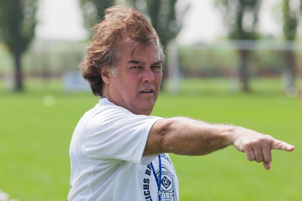 Portrait Luiz Carvalho de Oliveira Santos