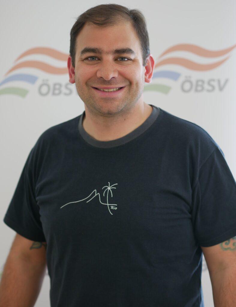 Portrait Matias Costa