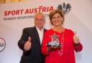 Bundes-Sportorganisation: Ein Dach für mehr als 2 Millionen