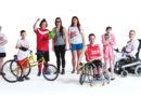 Wir sind Behindertensport