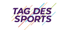 Logo Tag des Sports