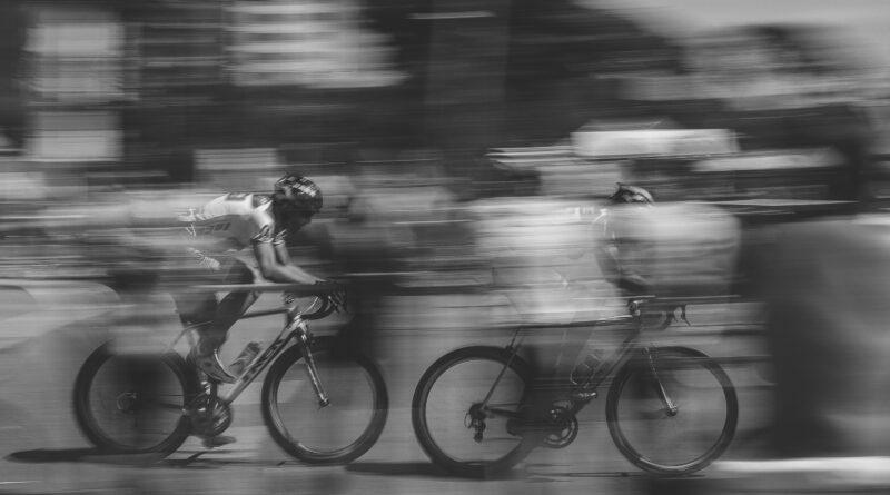Beispielbild Rennradfahrer