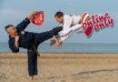 Hapkido – Anhand von Atemtechniken, seine Energie (Ki) zur Selbstverteidigung gezielt einzusetzen