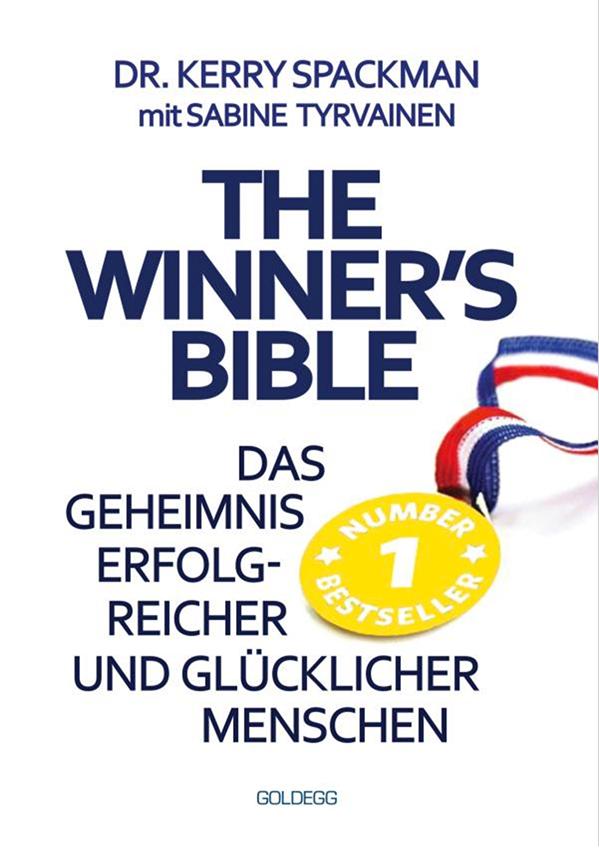 The Winners Bible - bild des Buchcovers