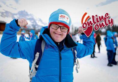 6. Special Olympics Winterspiele 2020
