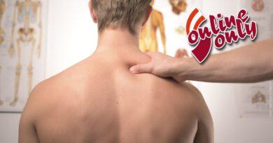 Der falsch bewegte Bewegungsapparat – Schmerzursache Nr. 1