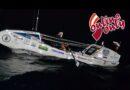 """Aufgeben war nie eine Option!"""" – 4800 Kilometer im Ruderboot über das Meer"""