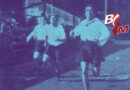 Gesundheit, Glück und Lebensfreude – der Sport vor hundert Jahren