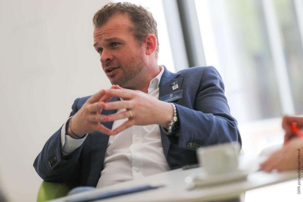 Philipp Trattner