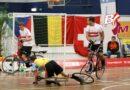 Radball – ein Spiel mit großer Gewandtheit