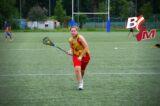 Lacrosse – rasantes Spiel mit Ball und Stick