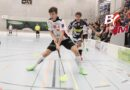 Floorball erobert die Turnsäle