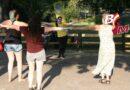 Tanzen – Das Glück kommt von innen heraus