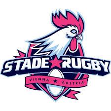 Logo des Stade Rugby Club