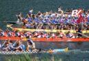 Drachenbootrennen – mit Teamgeist zum Erfolg
