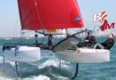 Segeleuropameisterschaft der olympischen Speedklassen