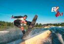 Sport und Spaß, mit und ohne Welle