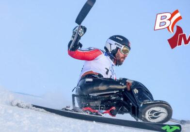 Beim Skifahren hat jeder dasselbe Ziel