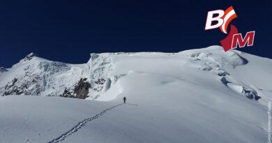 Skitouren – Der Weg ist das Ziel