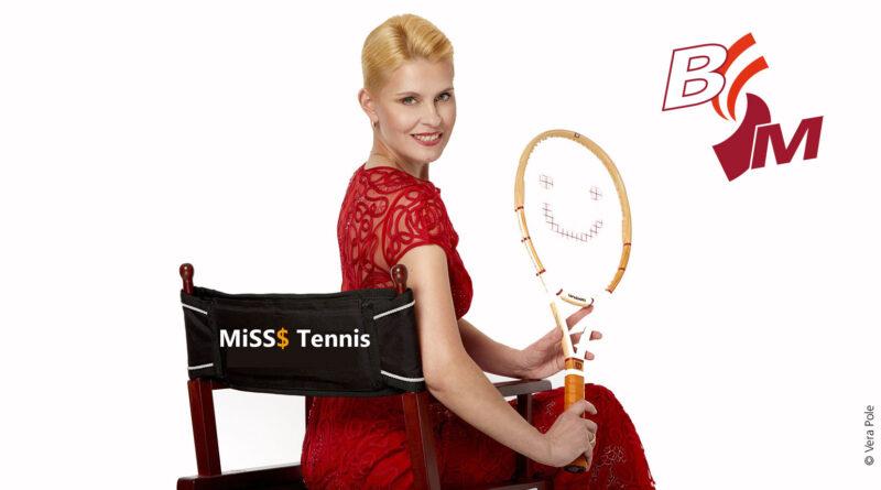 MiSS$ Tennis MiSS$ion 2050 – VERAntwortung für Next Generation