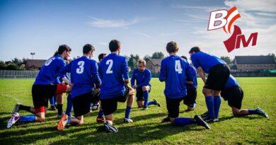 Sport ist nicht das Problem, sondern die Lösung