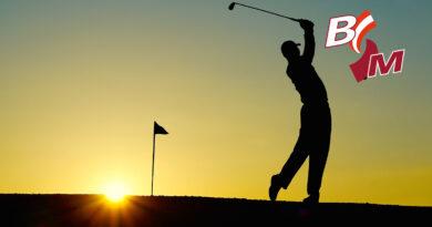 Golf – medizinische Aspekte