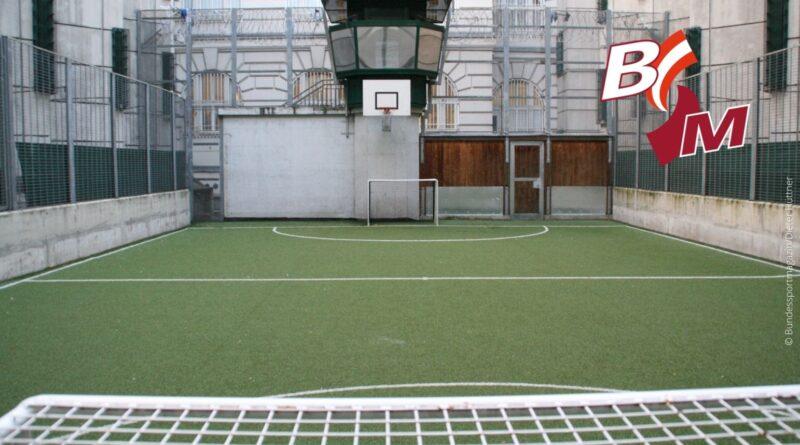 Phönix – Sport als Mittel zur Resozialisation von Häftlingen