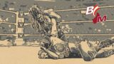 Catch as catch can- Frauen im Wrestlingsport